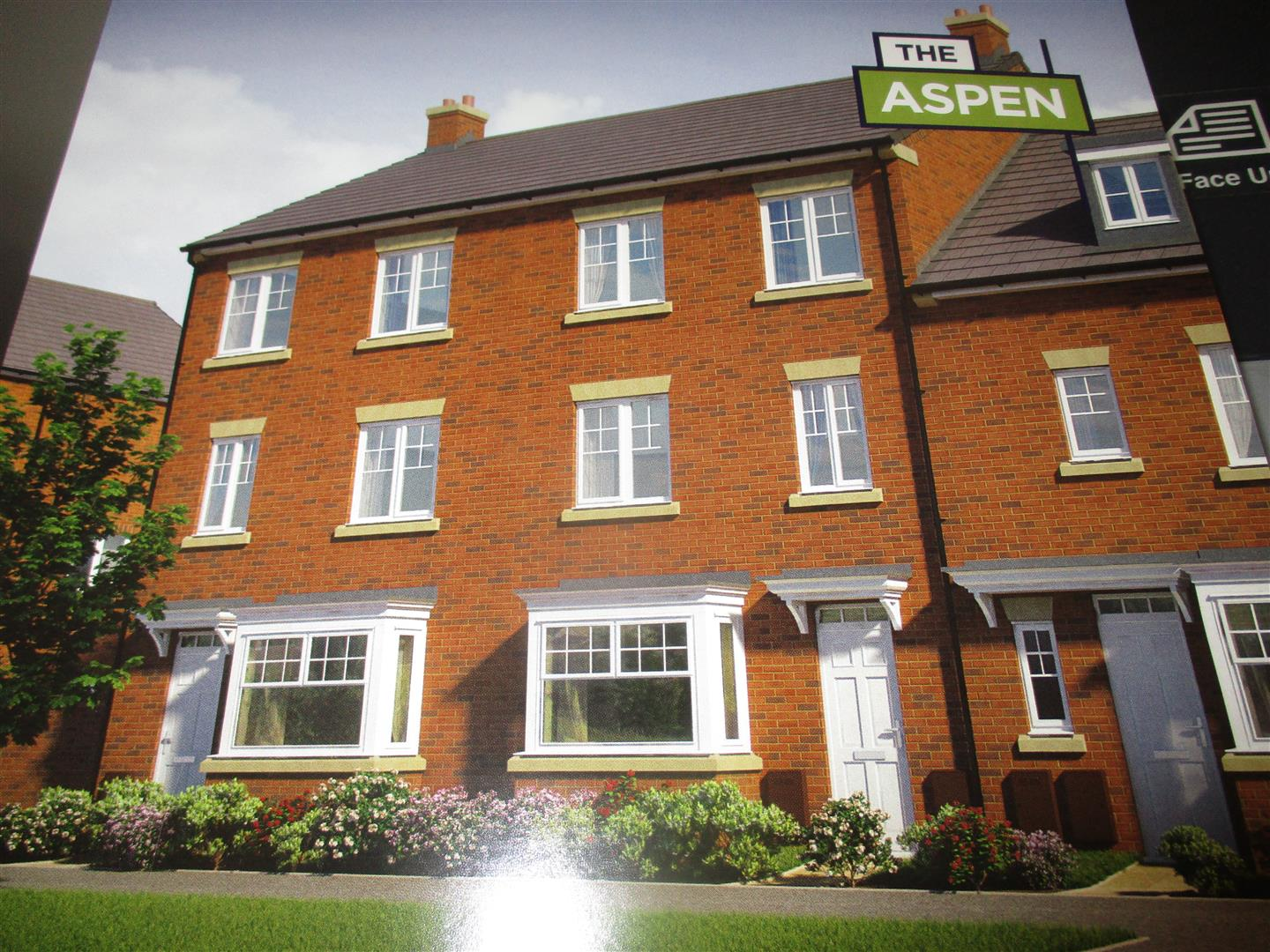 3 Bedrooms Town House for sale in The Mill, Canton, Cardiff